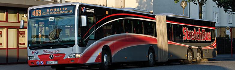 Vos osnabrück busfahrplan